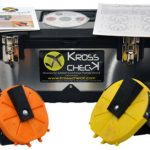 KrossCheck Leverage Device For Equine Soundness