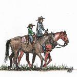 The Cowboy Journey