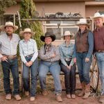 Art of the Cowgirl Horsemanship Fellowship's Journey: Part 1