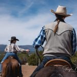 Art of the Cowgirl Horsemanship Fellowship's Journey: Part 3