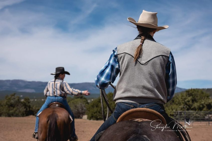 horsemanship fellowship