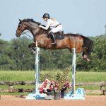 Meet The Horsewoman Carly Richardson